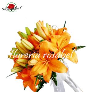 Bouquet de Novia | B4
