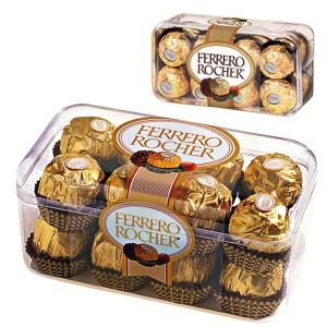Caja de 16 Bombones Ferrero Rocher