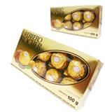 Caja de 8 bombones Ferrero Rocher