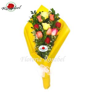 Ramo de Flores Lima, envio floresa lima