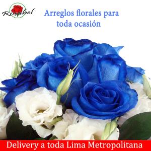 Florerias en Lima Peru