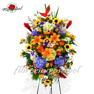 Flores de Inauguracion IG 02