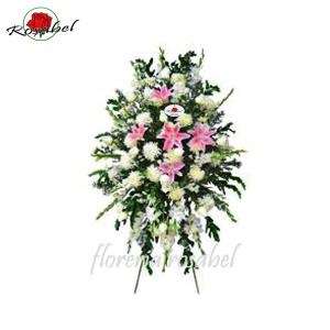 Arreglos florales para velorios lima