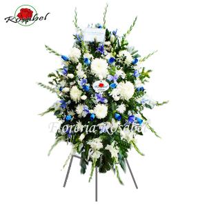 Envio de Flores Para Funeral