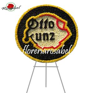 Logotipos Florales Otto Kuz