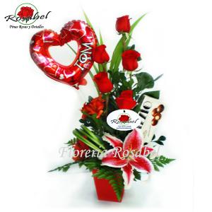 Envio Flores dia de la Madre, Delivery Flores Lima Peru