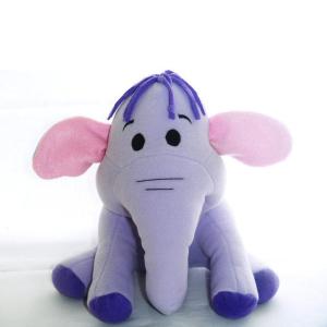 Peluche Lumpy Elefante