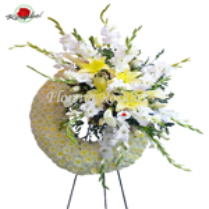 coronas florales envio a velatorios lima