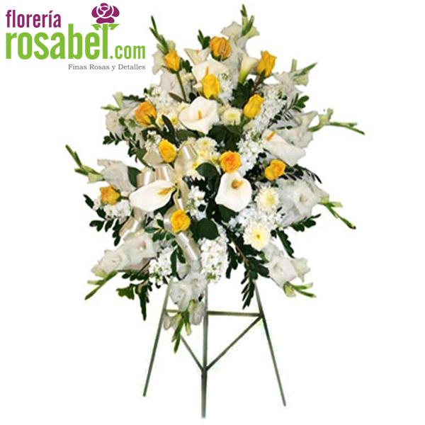 Lagrima fúnebre con parante 06