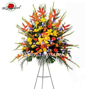 Arreglos florales, Flores para  Aniversario inauguraciones
