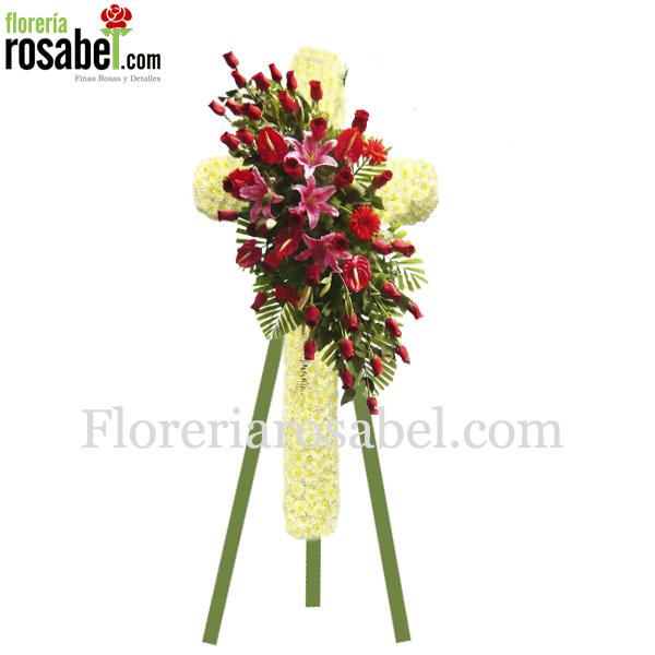Cruz Floral 01