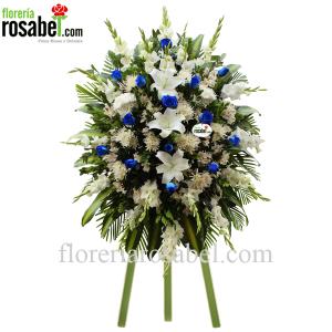 coronas funebres para velorios, delivery arreglos fúnebres a lima perú
